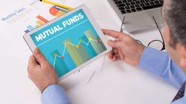 Invest With Little Money - Mutual funds
