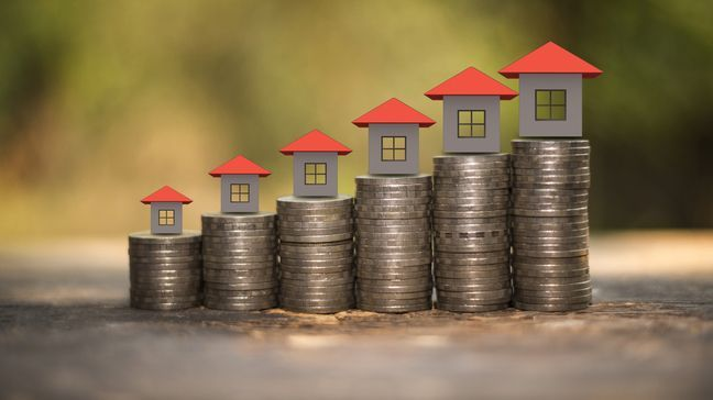 Invest With Little Money - Real estate